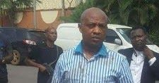 Billionaire kidnapper Chukwudemeje George Onwuamadike also known as Evans has blamed his arrest on his charm which he claimed failed him. Speaking with newsmen kidnap kingpin said he was assured by a Chief priest in Anambra State that he would never be apprehended by law enforcement agents. Evans disclosed that he didnt know what went wrong with his charm that made it possible for the police to arrest him.  According to Evans The native doctor resides in Nnewi Anambra State. He is a…