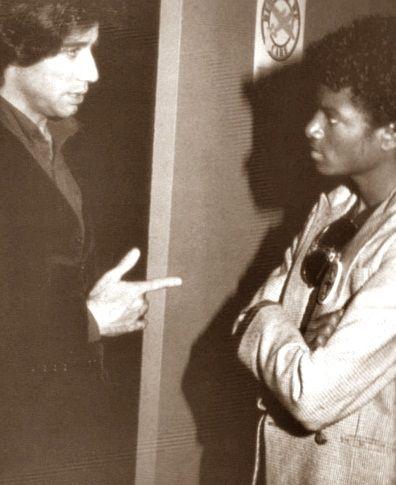 Michael & John Travolta 2