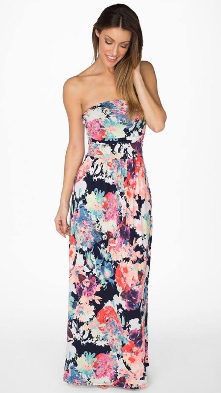www.silvericing.com/cfellows strapless summer dress