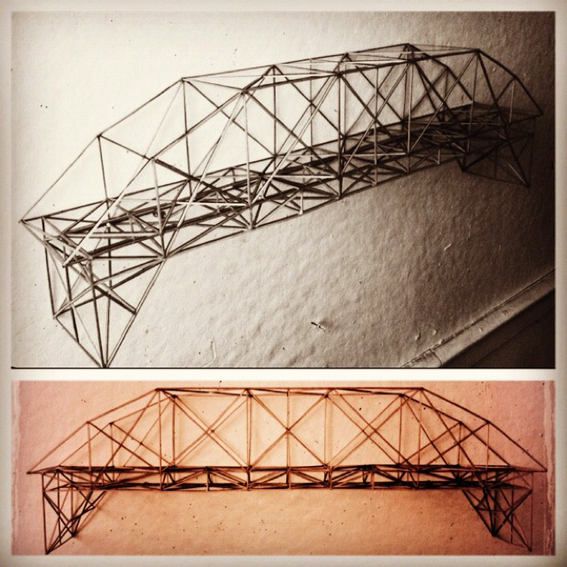17 Best Images About Bridge Building For Science On