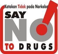 Hari Anti Narkoba Internasional - World No-Drugs Day   FATAMORGANA