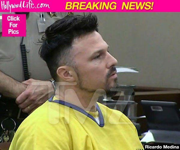 Ricardo Medina Jr.: 'Power Rangers' Star Sentenced To 6 Years In Jail For KillingRoommate