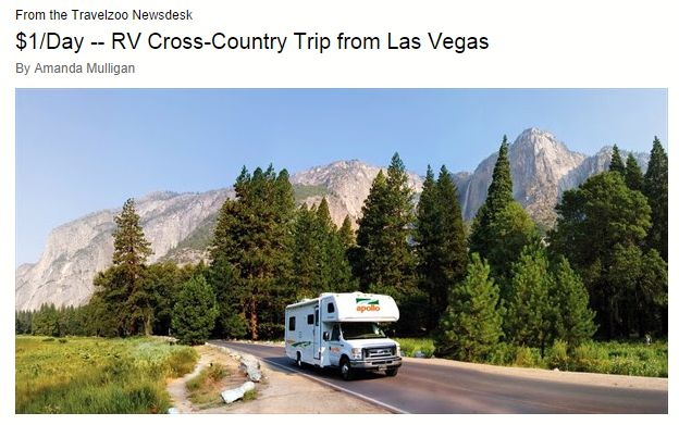 How You Can Rent An RV For $1 Per Day! - http://milestomemories.boardingarea.com/rent-an-rv/