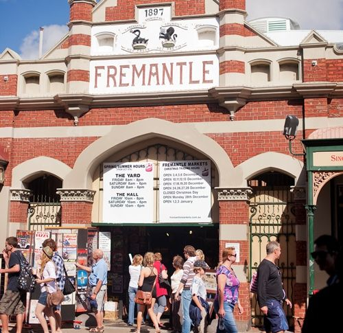 Things to do n Freemantle. Just 30 Mins from Perth.