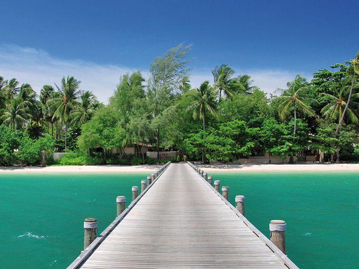 WIN an intimate honeymoon in Thailand worth £1500! • Wedding Ideas magazine