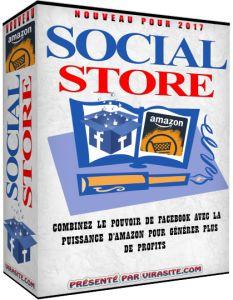 Comment Combiner Facebook et Amazon? | VIRASITE.COM