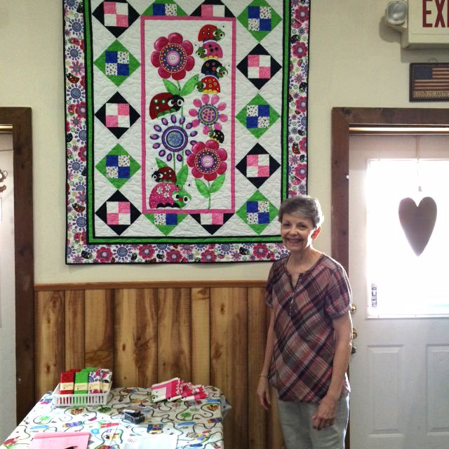 35 best Desiree's Designs! images on Pinterest | The hedgehog, A ... : in stitches quilt shop - Adamdwight.com