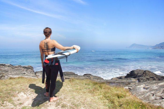7 Tipps für das Waverocker Surfcamp in Galizien. #galizien #spanien #surfen #surfcamp