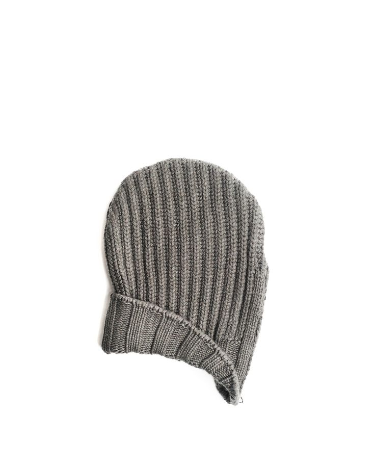knitted hat Malloni Online Boutique