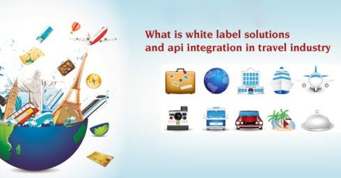 Pin By Travel Portal Solution On White Label Solution Solutions White Label Online Business