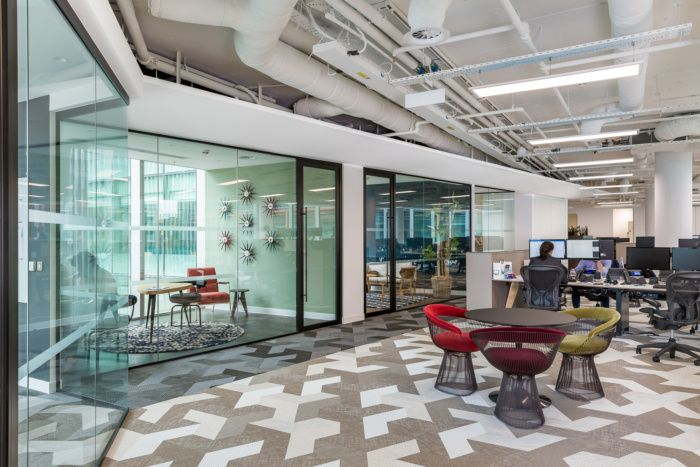 Office Tour Private Client Offices London Workplace Design