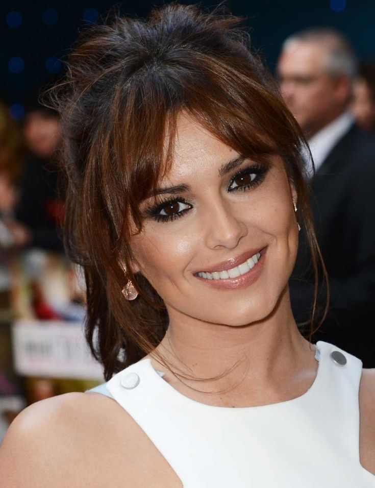 cheryl cole hair styles ultimate make up looks 2012 uk you can 7443