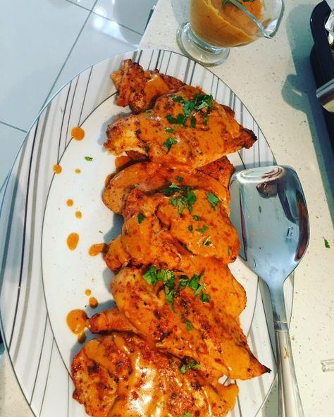 Machacho Grilled Chicken