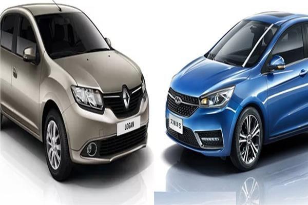 مقارنة بين شيري أريزو 5 و رينو لوجان مع ناقل الحركة اليدوي العملية الفائقة In 2020 Car Suv Car Vehicles