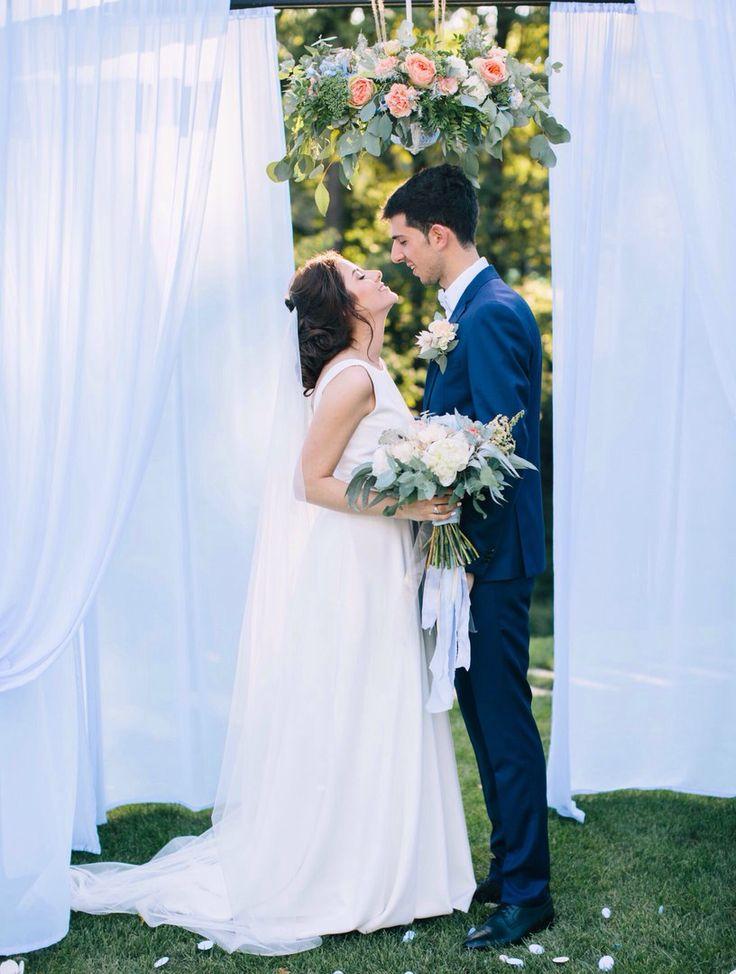 wedding arch, wedding ceremony, wedding flowers, wedding decor, свадебная акра, выездная церемония, выездная роспись, свадебный декор, оформление выездной росписи