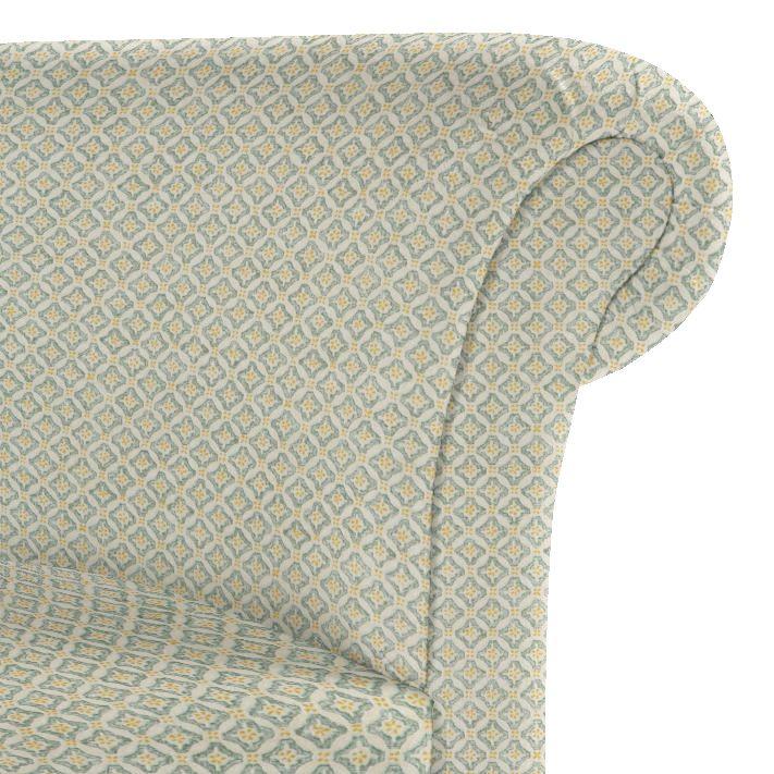 Kalina - Steeple | Linwood Fabrics