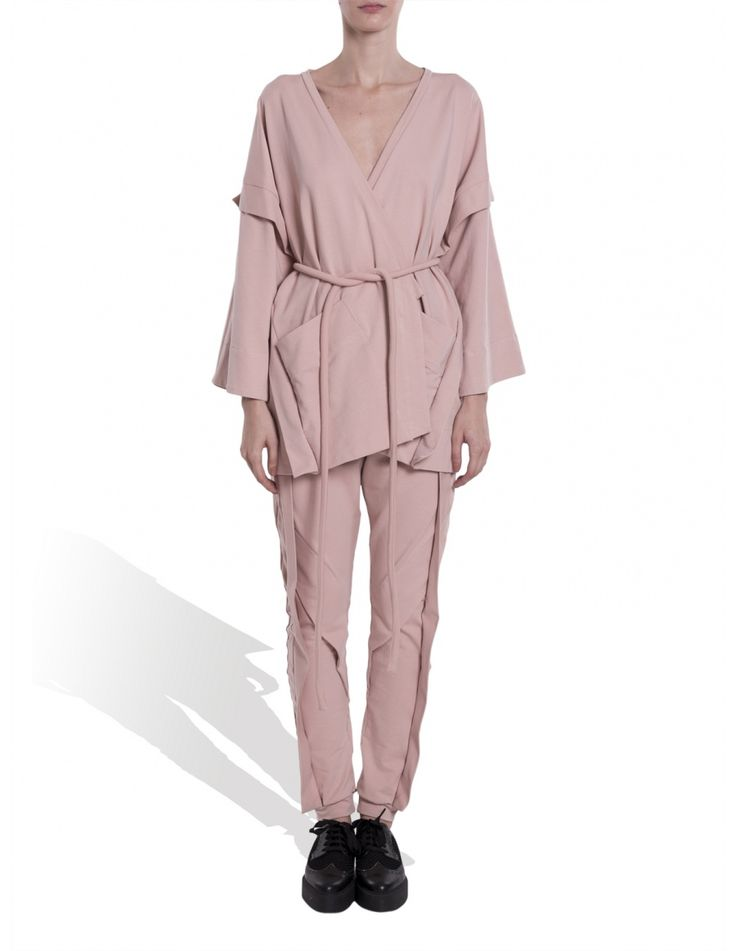 Ana Alexe - Kimono