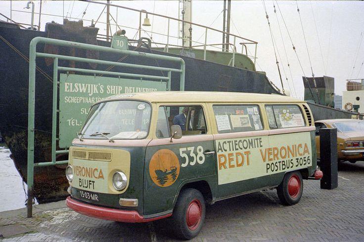 Radio Veronica na 31-08-1974 (013)   The Offshore Radio Archive   Flickr