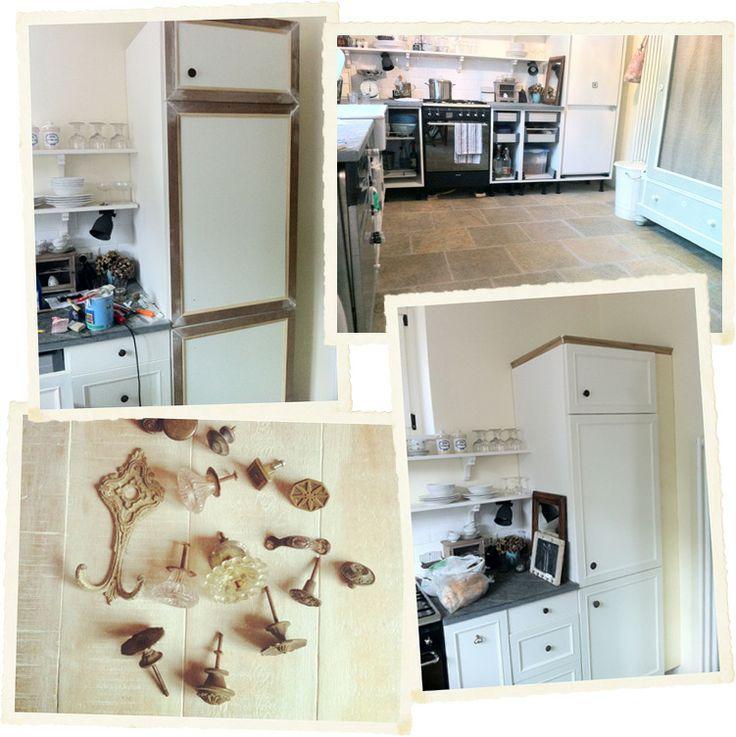Oltre 25 fantastiche idee su cucina ikea su pinterest for Piani di casa cottage con porte cochere