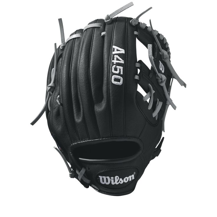 Wilson WTA04RB17DP15DP15 Advisory Staff Dustin Pedroia 10.75 Youth Baseball Glove (Worn on left hand). All positions. Game-ready all-leather shell. Dual welting for a durable pocket. Inspired by Dustin pedroia's game WTA04RB17DP15 glove.