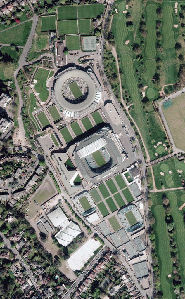 Best Wimbledon Ideas On Pinterest Tennis Play Tennis And - Where is wimbledon