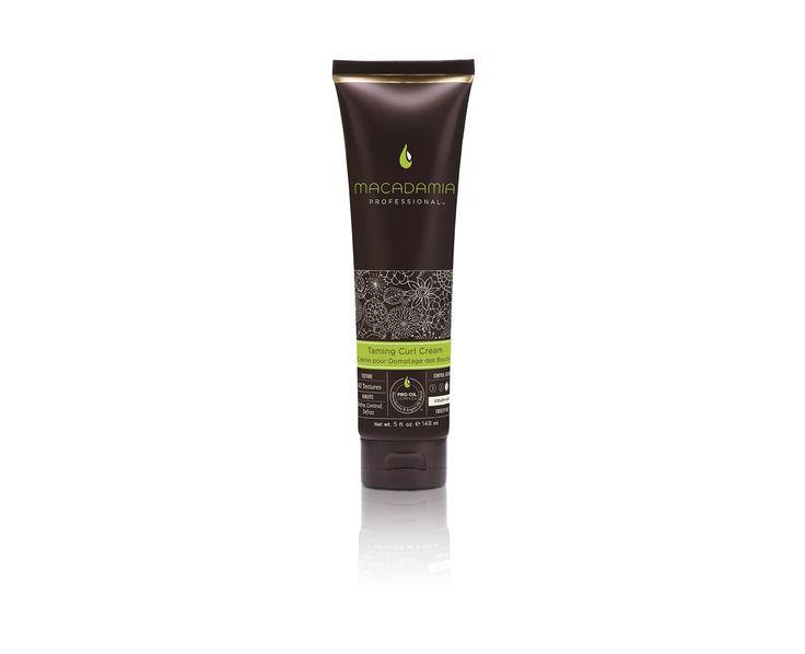 Macadamia Professional Taming Curl Cream 148ml.