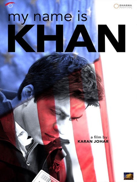 My Name is Khan  A great film about Asperger's, Racism, Discrimination, and justice. And of course love. What's a BW film without love?
