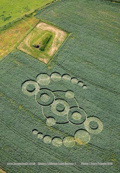Картинки по запросу круги на полях