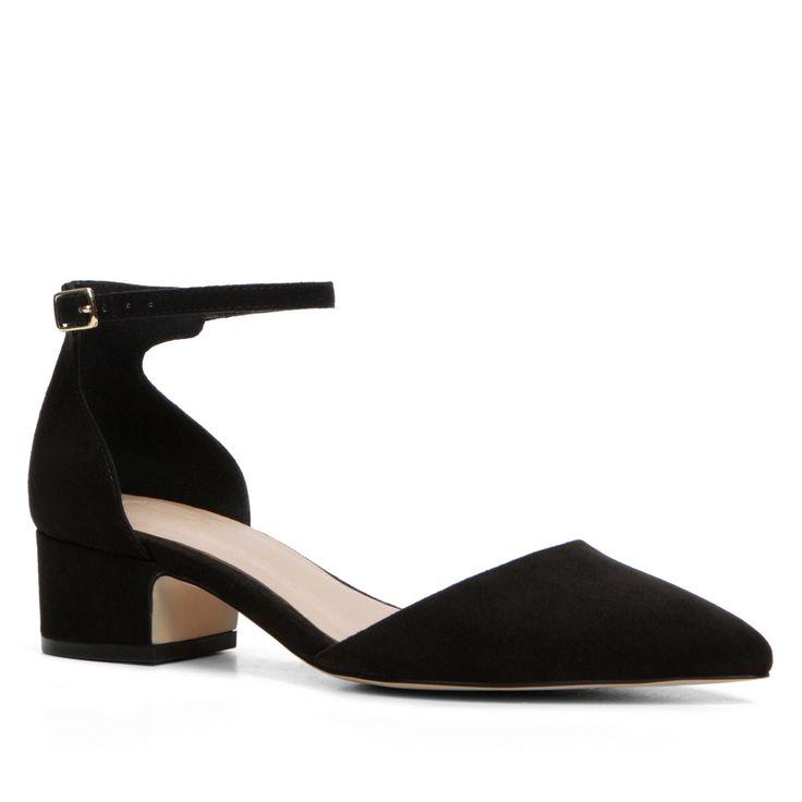 Zusien Low Mid Heels | Women's Shoes | ALDOShoes.com