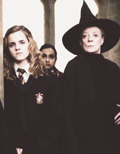 My two favorite females in the entire series they both taught me to be classy to always work for what I want and what bravery looks like