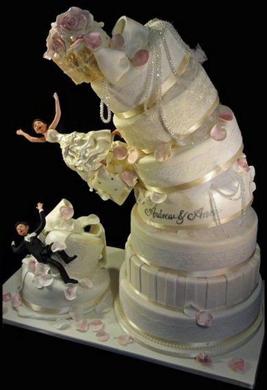 Furcsa torta