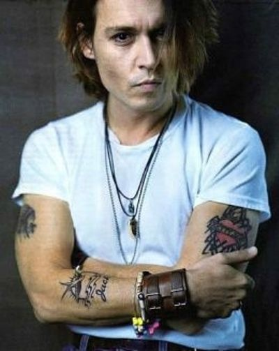 Just because it is Johnny
