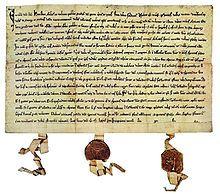 1 août 1291 - Suisse: date symbolique de la signature du Pacte fédéral. La fête nationale suisse est célébrée la première fois en 1891, à l'occasion de la commémoration du 600e anniversaire du pacte de 1291 qui est alors choisi comme acte fondateur. La date du 1er août est déterminée ainsi car ce pacte a été signé au début du mois d'août sans que l'on connaisse la date exacte.