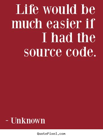 Programming Humor | Via Christoph S. on Google+ #quotes #geek_humor #quoteoftheday