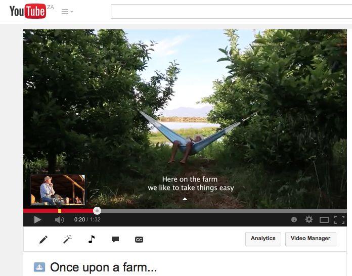 https://www.youtube.com/watch?v=cGEhif3YMlE #farmlife #cecilasfarm #onceuponafarm www.ceciliasfarm.co.za