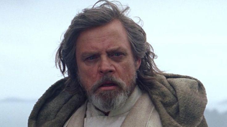 TIL Mark Hamill as Luke Skywalker in the Force Awakens was the same age as Alec Guinness was playing Obi-Wan Kenobi in the original Star Wars
