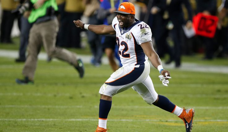 New England Patriots Rumors: CJ Anderson Could Be Signing With The Patriots