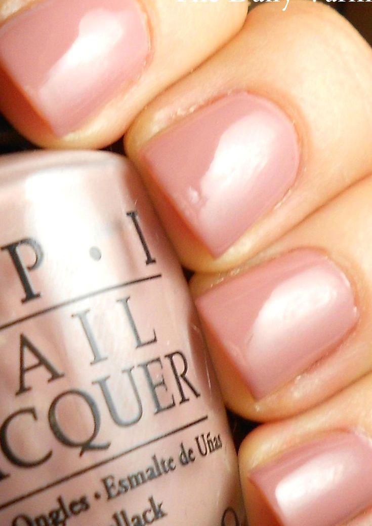 OPI Nail Polish - Tickle My France-Y (NL F16) 15ml   Fruugo UK