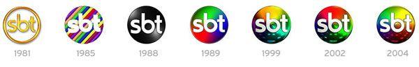 Adeus 3D: O Novo Logo do SBT