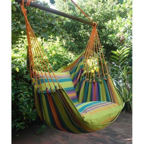 17 Best Ideas About Hängesessel Garten On Pinterest | Pergola ... Gemutliche Hangematte Fur Den Garten Zum Entspannen