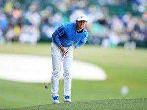 Rory McIlroy to play in next week's British Masters at Close House