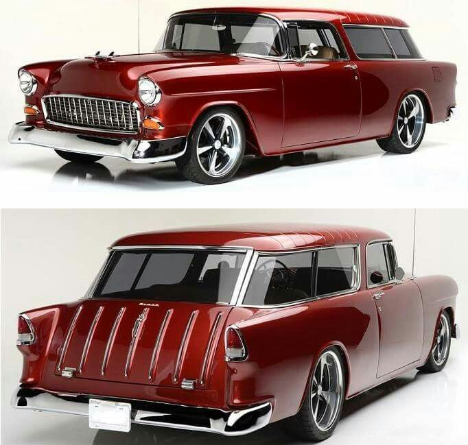 Great 55 NOMAD