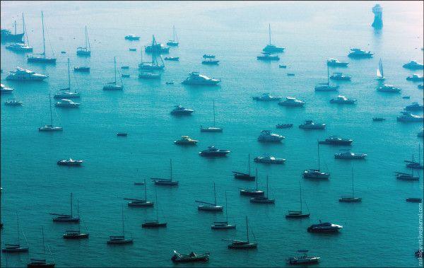 The Fleet (Mumbai)