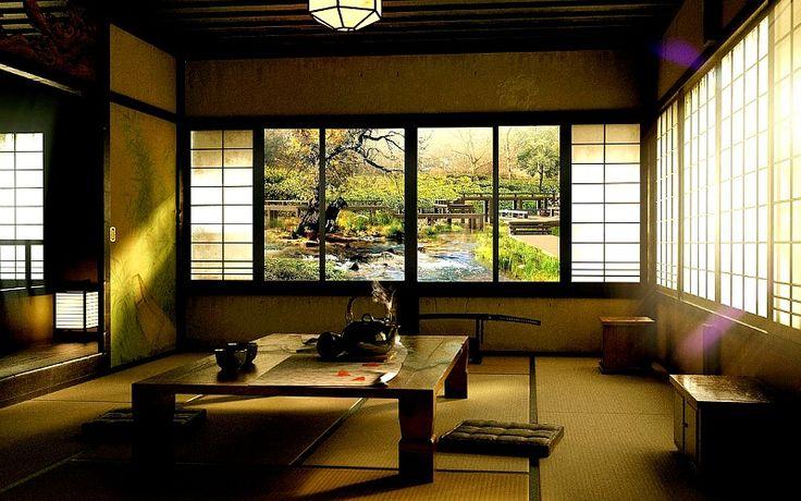 La casa tradizionale giapponese: scopriamo i suoi segreti! | AnimeClick
