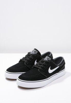 ZOOM STEFAN JANOSKI - Sneakers laag - black/white
