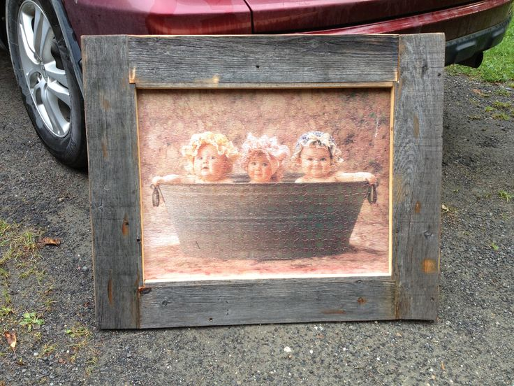 Use Scrap Wood, Wood Glue, And Simple Tools To Make Your