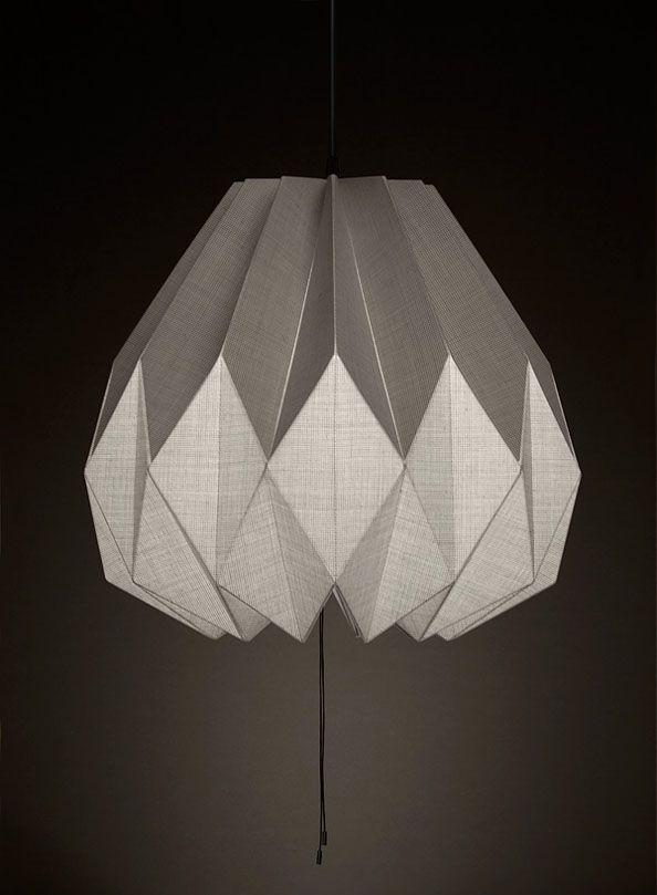 Fractales, Pendant Lighting By Batti U0026 Dario Stanziano « CubeMe