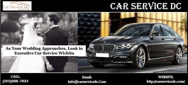 Car Service DC: As Your Wedding Approaches, Look to Executive Car ...