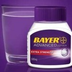 Free Bottle of Bayer Advanced Aspirin (10,000 each day)