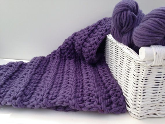 Extreme Knitting Blanket Pattern : 1000+ images about Baby Blankets - Knitting and Crochet Patterns sur Pinteres...